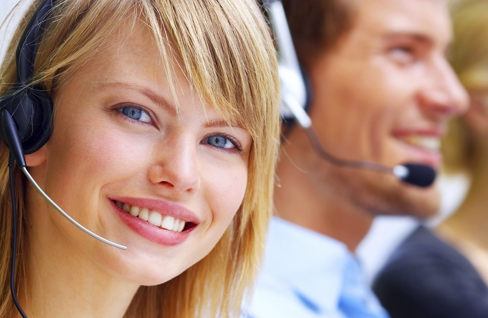 Call Center and Appointments
